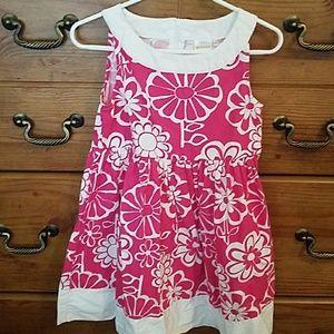 Girls Gymboree Dress, size 4